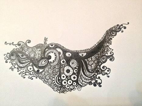 Texture by Zainab Elmakawy