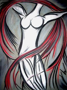The Dance by Gay Watters