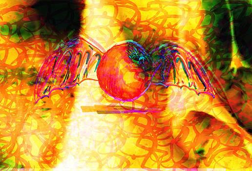 Eleigh Koonce - The Flying Fruit Bat