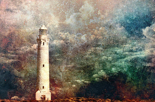 The Lighthouse by Imagevixen Photography