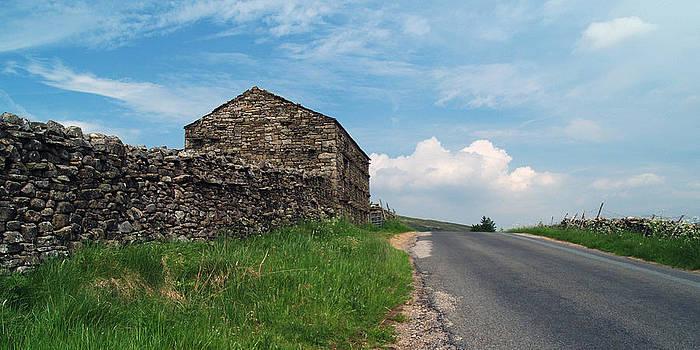 The Road to Keld by Steve Watson