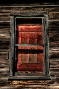 Joel Witmeyer - The Secret Window