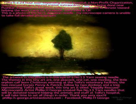 Phillip H George - The Tree Of Hope