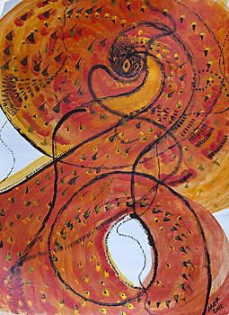 Third Eye by Martin Osete