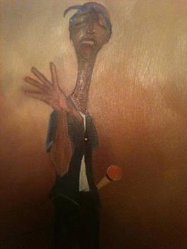 Thug Life by Chyinna Whyitte