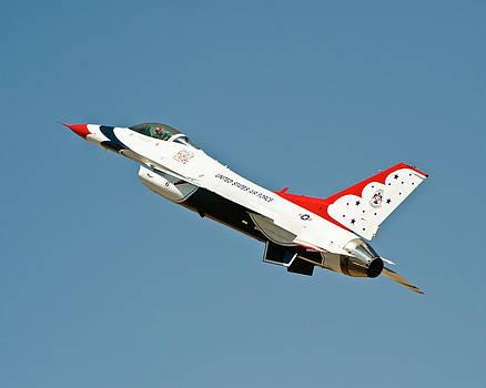 Thunderbird by Tom Dowd
