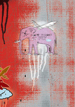 Thunderstruck 3 by Darren Martin