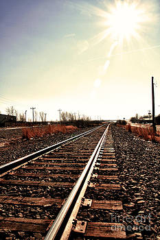 Joel Witmeyer - Tracks