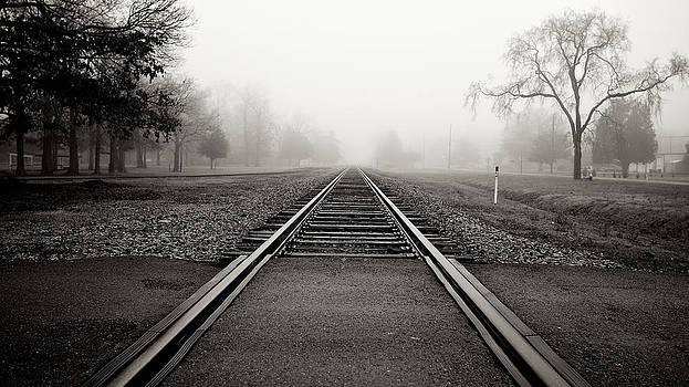 Trenton 1 by Patrick Biestman