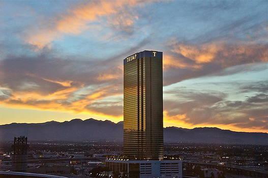 Trump Vegas  by Joyful  Events