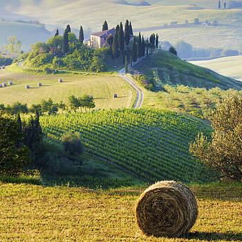 Francesco Riccardo  Iacomino - Tuscany