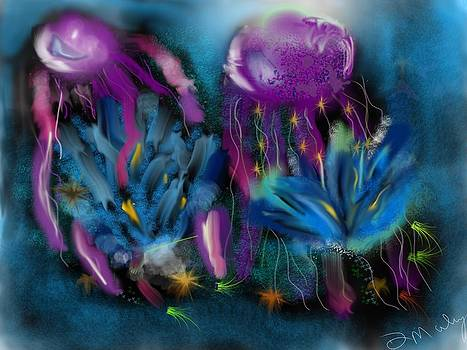 Under the Sea by Diane Maley