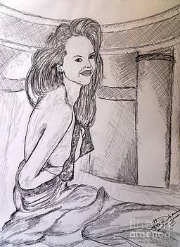 Untitled by Hari Om Prakash