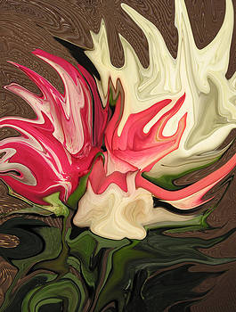 Untitled by Linda Bylsma
