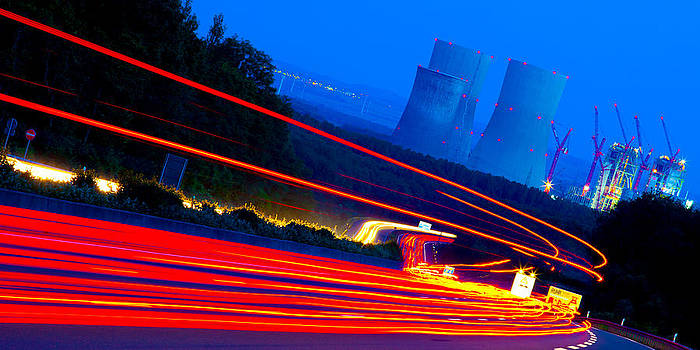 Velocity by Thomas Splietker