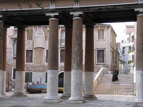 BERNARD JAUBERT - Venice