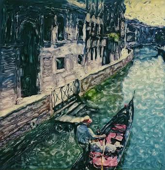 Venice by Rod Huling