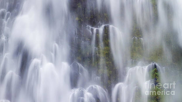 Waimoku Falls Maui Hawaii  by Dustin K Ryan