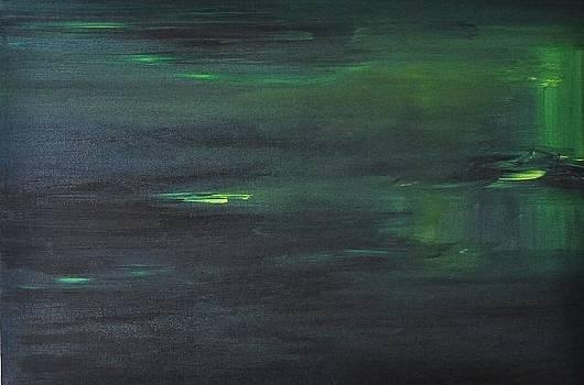 Waves by Leana Gadbois-Sills