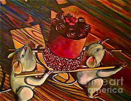 Whittingham's Mice-sold by Mirinda Reynolds