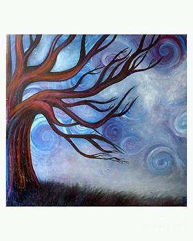 Wind by Monica Furlow