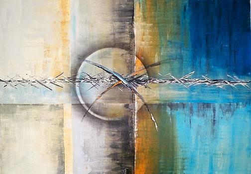 X Generation by Maximo Pizarro
