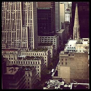 Instagram Photo by Daniel Rosales