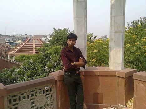 Aadi  Chauhan by Aadi  Chauhan