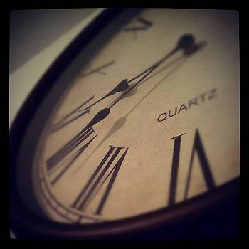 14. Time #photoadayjune by Jung  Lee
