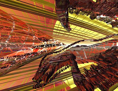 142 Dragon Breath by Scott Bishop