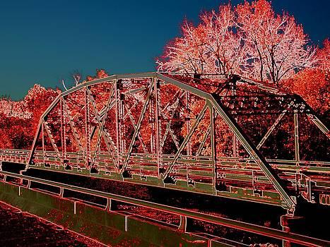 155 Bridge by J R Seymour
