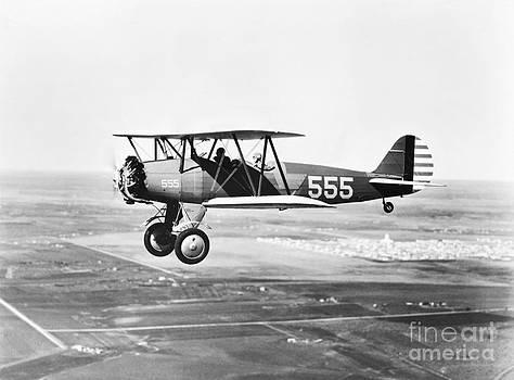 Omikron - 1930s Pilot Training