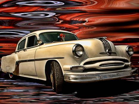 Tim McCullough - 1954 Pontiac Chieftain Eight