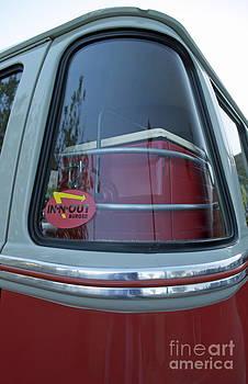 Gwyn Newcombe - 1961 Volkswagon Bus
