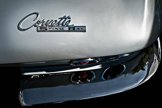 onyonet  photo studios - 1963 Split Window Corvette Stingray