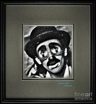 Bring In The Clowns by James  Dierker