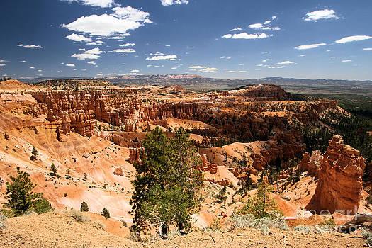 Adam Jewell - Bryce Canyon Amphitheater