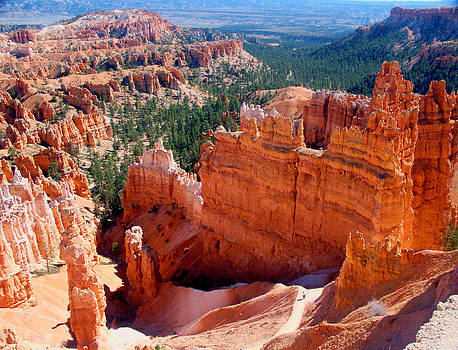 Bryce Canyon by Rick Mutaw