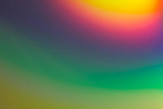Colors by Daniel Kulinski