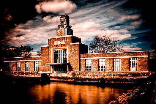 David Hahn - Ellis Island