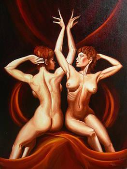 Euphoria by Istvan Patko