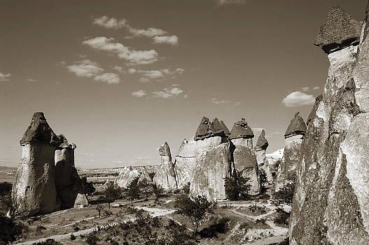 RicardMN Photography - Fairy chimney in Goreme