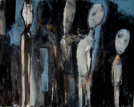 Figures by Fred Smilde