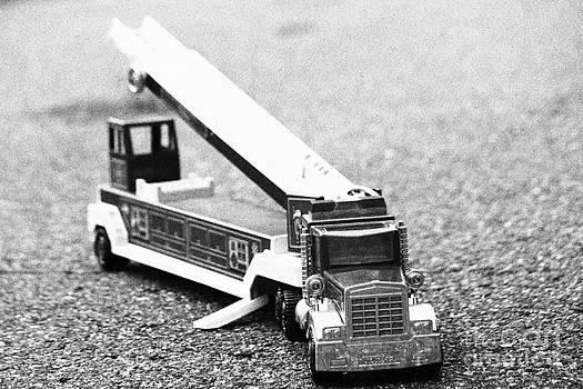 Sophie Vigneault - Fire Truck