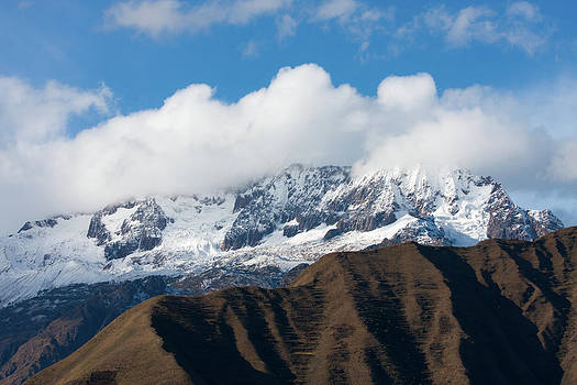 Glacial 02 by Kusi Seminario