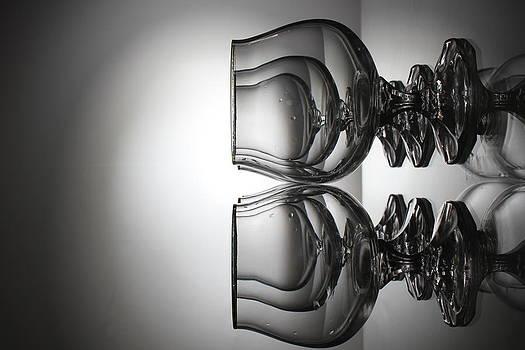 Glass by Salma Sherif