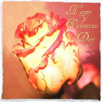 Happy Valentines Day by Cathie Tyler