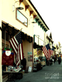 Wingsdomain Art and Photography - Historic Niles District in California Near Fremont . Main Street . Niles Boulevard . 7D10693