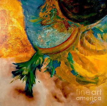 Journey by Julio Mejia