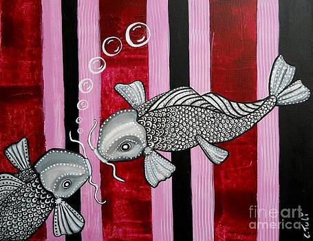 2 Koi 's In Love by Claudia Tuli